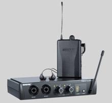 Drahtlose Einheiten: Shure P2TR112GR IN-EAR Monitoring Set