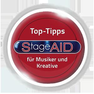Zu StageAID/zum Beitrag