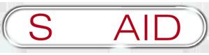 Stage Aid für Kreative, Künstler und Techniker Logo